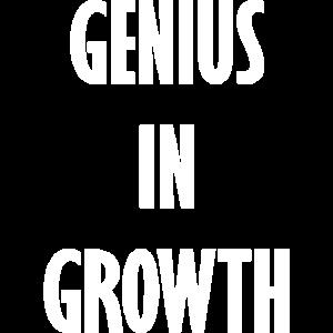 Genie im Wachstum