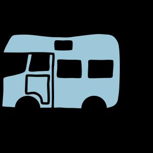 Wohnmobil - Caravan - V2