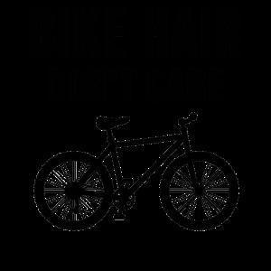Cooles Fahrrad Radfahren Radfahrer Stimme Geschenk