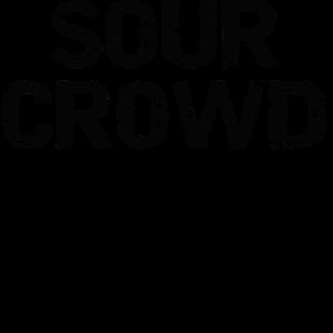 sour crowd