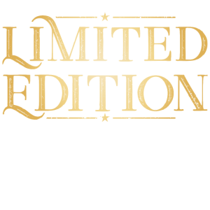 limited edition gold