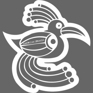 American spanish ave étnica