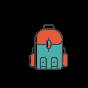 Backpacker!