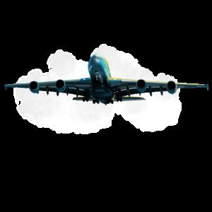 Größte Passagierflugzeug
