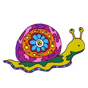 Gino l'escargot