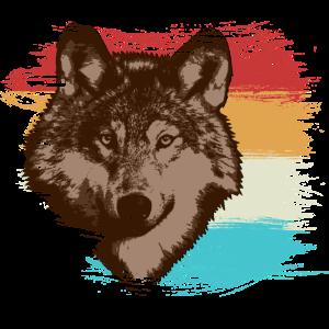 Wolf Vintage