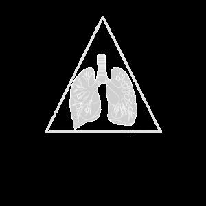 Lunge Dreieck