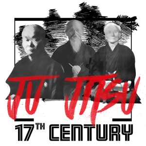 Ju Jitsu 17th Century