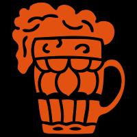 Bierglas Schaumgetränk Picole 1