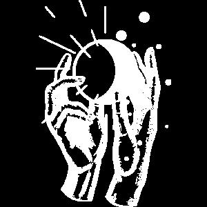 Sonnen Hand