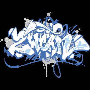 √ 2Wear Graffiti Style