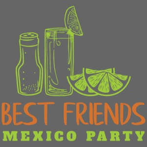 Best Friends Mexico Party