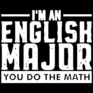 Mathe Mathematisch Spruch Schule Geschenk