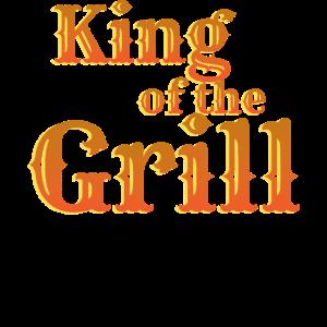 König des Grillens