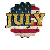 July | American Event