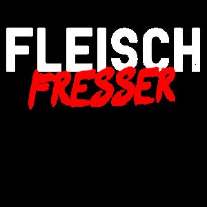 Fleischfresser