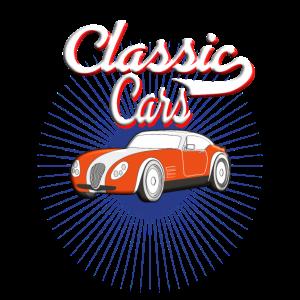 Automobil Auto Oldtimer Klassik