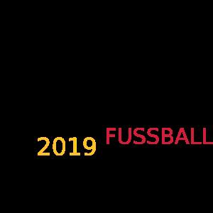 Frauenfußball 2019