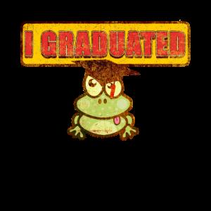 Graduation Abschluss Abschlussfeier Geschenke