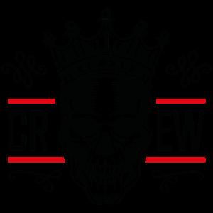 crew skelett