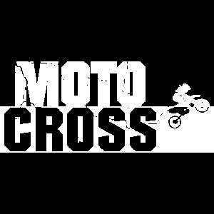 Motocross used look