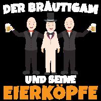 JGA Braut Bräutigam Ehe Saufen Party Geschenk