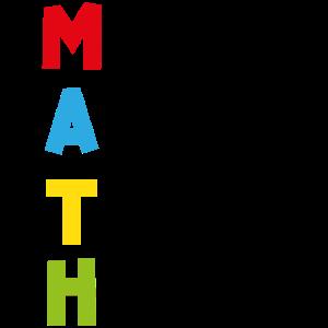 Math Spruch Mathematisch Schule Geschenk