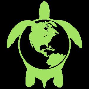 Naturschutz Mutter Erde Umwelt Geschenk