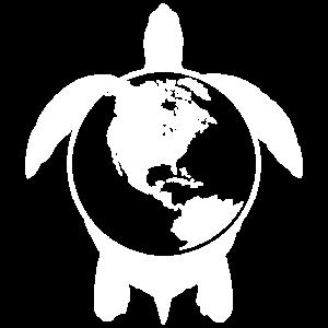 Tierschutz Planet Erde Naturschutz Geschenk
