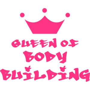 Queen of Bodybuilding / Muscle / Musculation
