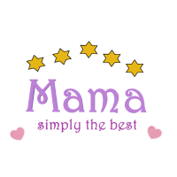 Mama, simply the best