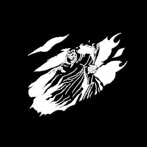 Halloween - Grim Reaper