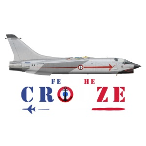 Fear the Crouze
