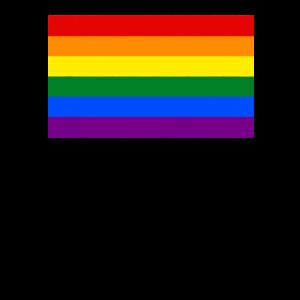 LGBT Regenbogen Pride Rainbow