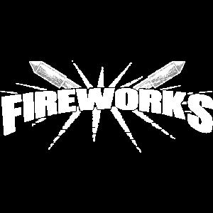 fireworks 05 vuurwerk feuerwerk silvester pyro
