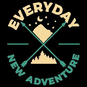 Camping Abenteuer Natur