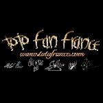Logo TFF Dedicaces