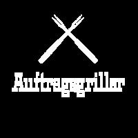 Auftragsgriller BBQ Grillen
