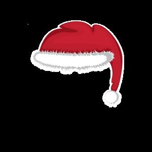 Weihnachtsmütze Weihnachtsmann Mütze Nikolaus