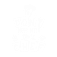 Küchenchef: Don't Mess With The Chef I Sous Chef