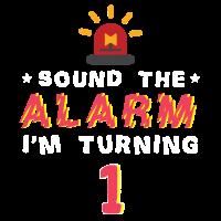 Ton Der Alarm Im Drehen 1