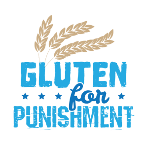 Gluten zur Bestrafung