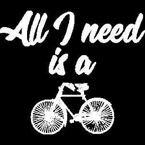 Radfahren ist alles