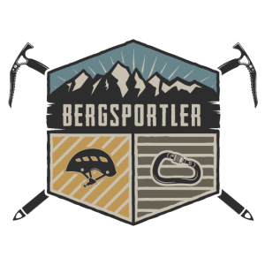 Bergsport Bergsportler Kletterer Klettern Geschenk