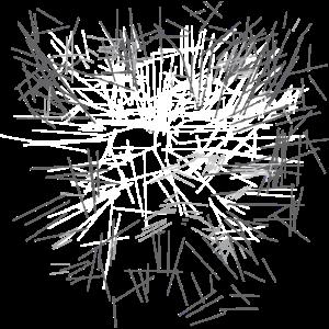 Gothic - Wikinger - abstrakt