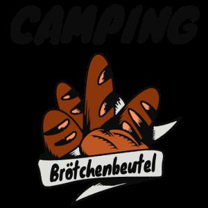 Camping Brötchenbeutel