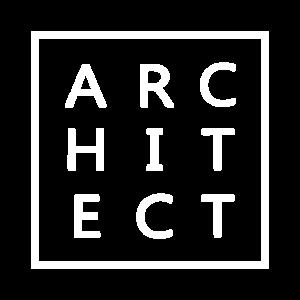 Architektenentwurf für Männer u. Frauen - Architekten-Geschenke