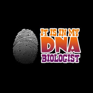 Biologist - Biology DNA