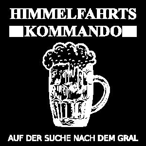 HIMMELFAHRTS KOMMANDO
