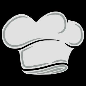 Chefkoch Lustig Smiley Mustache Bart